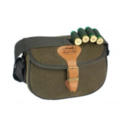Jack Pyke Speedloader Cartridge Bag Green Duotex