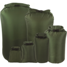 Highlander Waterproof Drysack Dry bag Pouch Bag Nylon Olive Cadet Military Camp