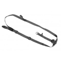 Viper 3 Point Rifle Sling Black