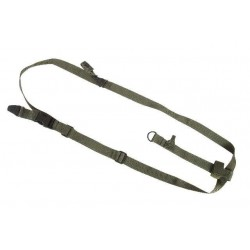 Viper 3 Point Rifle Sling Olive