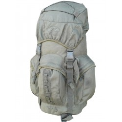 End of Line Highlander Forces 25L Rucksack Daysack Pack Bag Olive Green Military