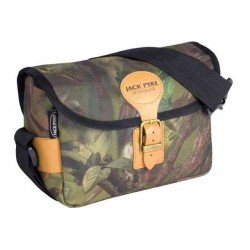 Jack Pyke Cartridge Bag English Woodland Camo