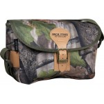 Jack Pyke Cartridge Bag English Oak EVO Camouflage Flexible Shooting hunting