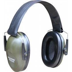 Jack Pyke Passive Ear Defenders Ear Muffs Hearing Protection Shooting Hunting