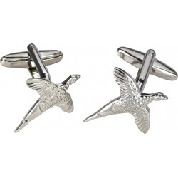 Jack Pyke Pheasant Cufflinks Gifts For Men Shooting Hunting game birds Him