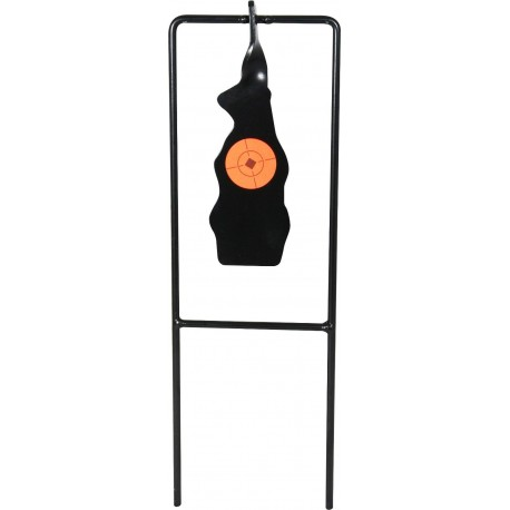 Jack Pyke Rabbit Spinner Target Shooting Target Air-Rifle Metal