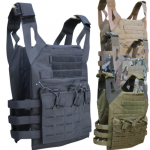 Viper Special Ops Plate Carrier Airsoft Protection Assault Vest Base MOLLE Modul