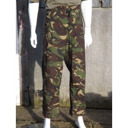 Genuine Surplus British Army Gore-tex Over Trousers DPM Zip Ankle Waterproof