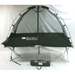 Genuine Surplus British Forces Mosquito Net Mozzie Insect Netting Cot Bed (432)
