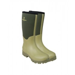 Huntsbury Hengrave Neoprene Wellington Boot Wellies Warm Winter Thermal