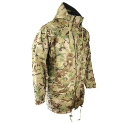 SALE BARGAIN Kombat MOD Style Kom-Tex Waterproof Jacket BTP Internal Hood XL+
