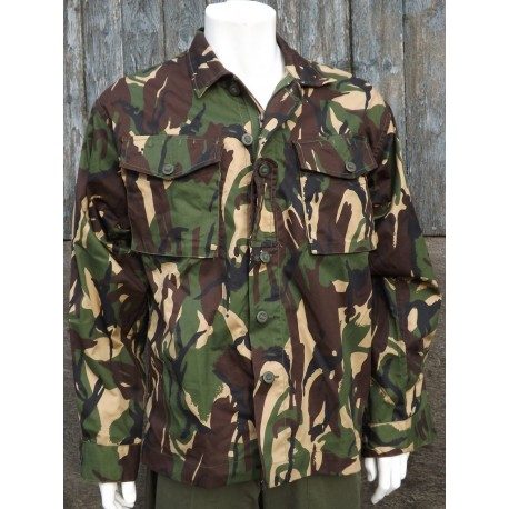 Mil-Com Soldier 95 Style DPM Camouflage Shirt Army Military Forces Camo