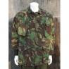 "Genuine Surplus Modified 94 DPM Camo Jacket Camouflage Stretch Cuffs 38"" (463)"
