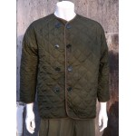 Genuine Surplus Vintage Quilted liner for Coats Parka Padded Warm Thermal  38-40