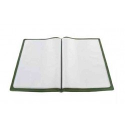 Highlander Military Document Holder