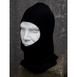 Genuine Surplus Army Black Lightweight Balaclava Special Forces   509