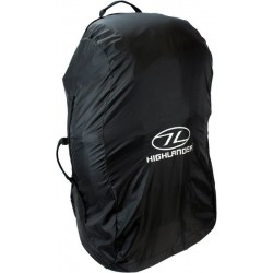 Highlander Combo Cover Rucksack Bag Cover Protective Water Resistant 50-100L