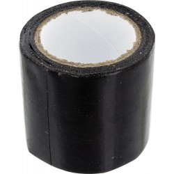 Highlander Gaffa Tape Black Duck Tape Ag Tape Strong Woven Adhesive Tape Repairs