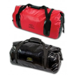 Highlander Mallaig Duffle Bag Drybag Canoeing Camping Kayaking TriLaminate 35L