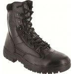 Highlander Delta Boot Adult & Youth Mens Black Leather Tough Work Forces Cadets