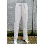 British RAF Uniform Tropical Stone Formal Dress Trousers Beige 1940style Womens