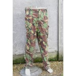 Genuine Surplus British 94 Temperate Trousers DPM Camouflage Combat Pant