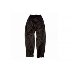 Highlander Tempest Waterproof Trousers Black