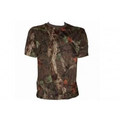 Highlander Tree Deep T-shirt Short Sleeve