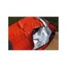 Ex Display Survival Blanket Rescue Marker Thermal Winter Walking Mountain (623)
