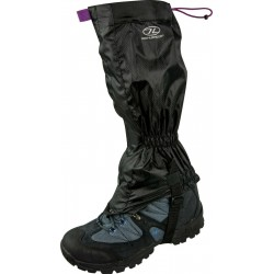 Highlander Torridon Ladies Gaiters Waterproof Outdoor Hiking Walking Climbing