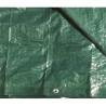 Highlander Tarpaulin 12x8' Waterproof Cover Tarp Ground Sheet Outdoor Army