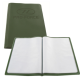Highlander Military Document Holder Nyrex Nirex A5 Water Resistant Protection