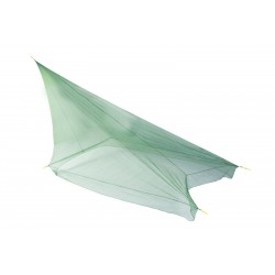 Highlander Tourer Mosquito Net Lightweight Travel Cone, Cube Double Wedge