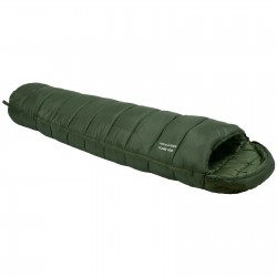 Highlander Phoenix Flame Sleeping Bag Green 3-4 Season Forces Military Tough