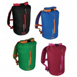 Ex-Display Highlander Rockhopper Roll Top Daysack Rucksack Backpack 20 litre