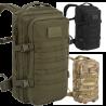 Highlander Recon Pack 20L Rucksack Backpack Tactical Military Pockets MOLLE