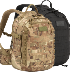 Highlander Cerberus Pack 30L Rucksack Backpack Tactical Military Pockets MOLLE