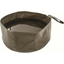 Ex-Display Highlander PVC Collapsible Water Bowl Outdoor Living Camping Hiking