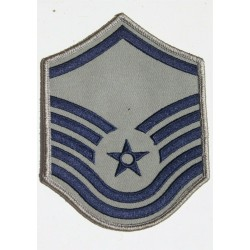 Genuine Surplus US Military Embroidered Cloth Badge Patch Badges Sew On (015)