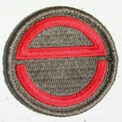 Genuine Surplus US Military Embroidered Cloth Badge Patch Badges Sew On (031)
