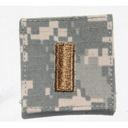 Genuine Surplus US Military Embroidered Cloth Badge Patch Badges Hook Loop (036)