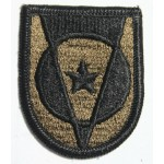 Genuine Surplus US Military Embroidered Cloth Badge Patch Badges Sew On (047)