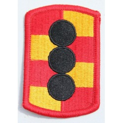 Genuine Surplus US Military Embroidered Cloth Badge Patch Badges Sew On (049)