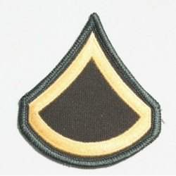 Genuine Surplus US Military Embroidered Cloth Badge Patch Badges Sew On (056)