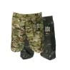 Kombat ACU BTP Camo Shorts MTP Style Camo Mens Shorts Knee Length Military