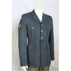 Genuine British RAF Dress Jacket NO Belt Uniform Formal Smart Tunic All Sizes