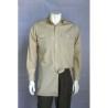 NEW Genuine Surplus British Army Fawn Long/Sh Sleeve Polycotton Shirt All Size