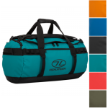 Highlander Storm Kitbag Water Resistant Tough 45 Litre Kit Bag Holdall Duffel
