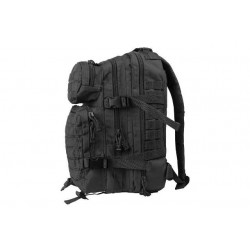 Kombat Small MOLLE Assault Pack Black 28Litre