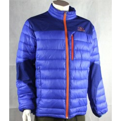 """ED Highlander Mens Jacket Padded Quilted Thermal Polyester Insulation 42""""C"""